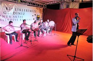 Grup Buhariden Tasavvuf Konseri