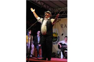 Gündüzlü Köylülerinden Ramazana Özel Halk Konseri
