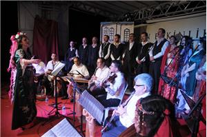 TSM Korosundan Osmanlı Tadında Konser